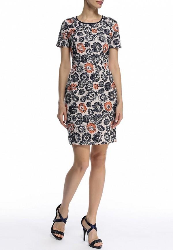 Платье-миди AdL - Adilisik (АДЛ-Адилисик) 12424696001: изображение 4