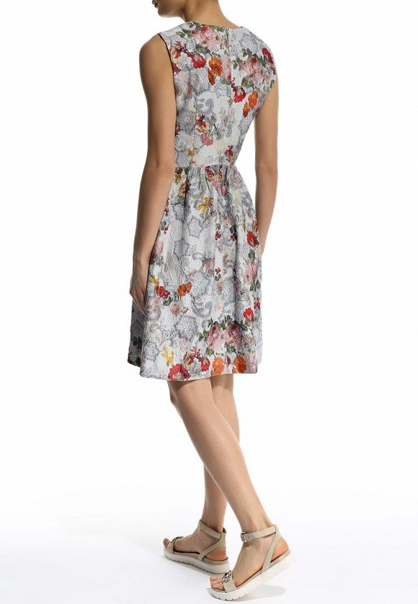Платье-миди AdL - Adilisik (АДЛ-Адилисик) 12425264000: изображение 4