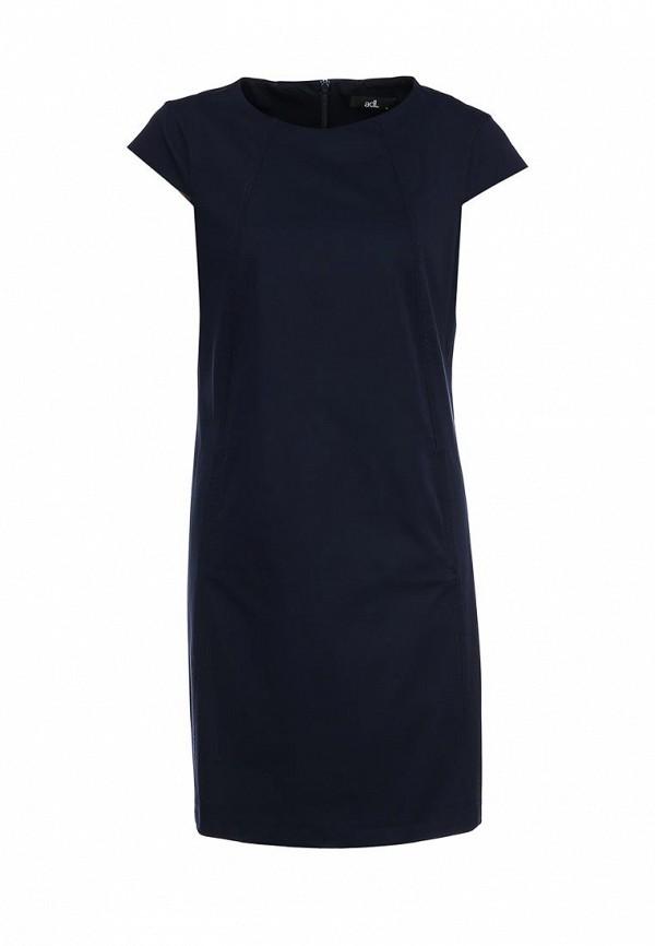 Платье-миди AdL - Adilisik (АДЛ-Адилисик) 12425311001: изображение 1