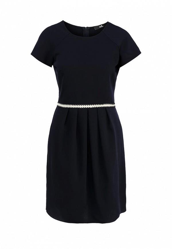 Платье-мини adL 124W7485000: изображение 1