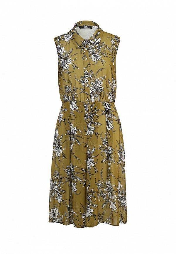 Платье-миди adL 12425675000: изображение 1