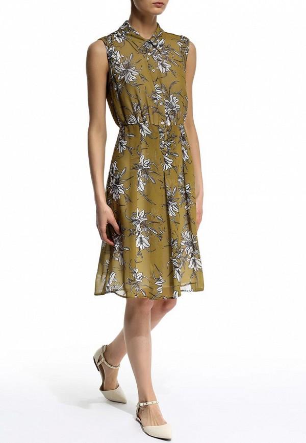 Платье-миди adL 12425675000: изображение 3