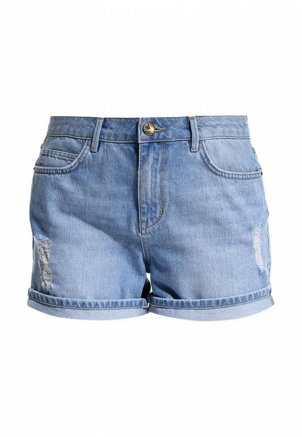 Женские джинсовые шорты AdL - Adilisik (АДЛ-Адилисик) 17025817000: изображение 1