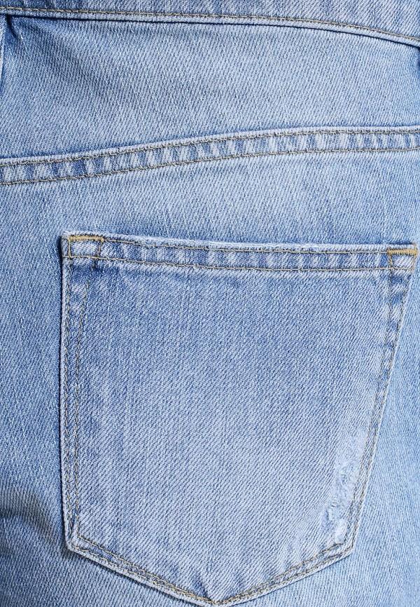 Женские джинсовые шорты AdL - Adilisik (АДЛ-Адилисик) 17025817000: изображение 2