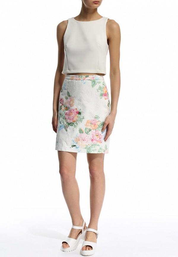 Узкая юбка AdL - Adilisik (АДЛ-Адилисик) 12711806070: изображение 3