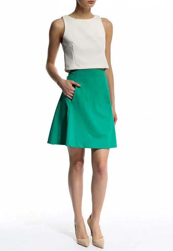 Широкая юбка AdL - Adilisik (АДЛ-Адилисик) 12725729000: изображение 4