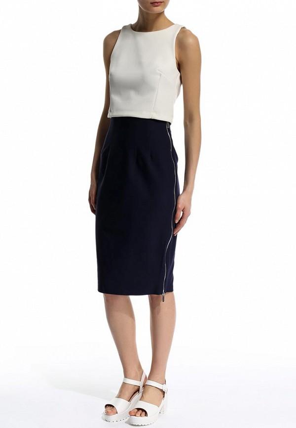 Узкая юбка AdL - Adilisik (АДЛ-Адилисик) 12725332000: изображение 3