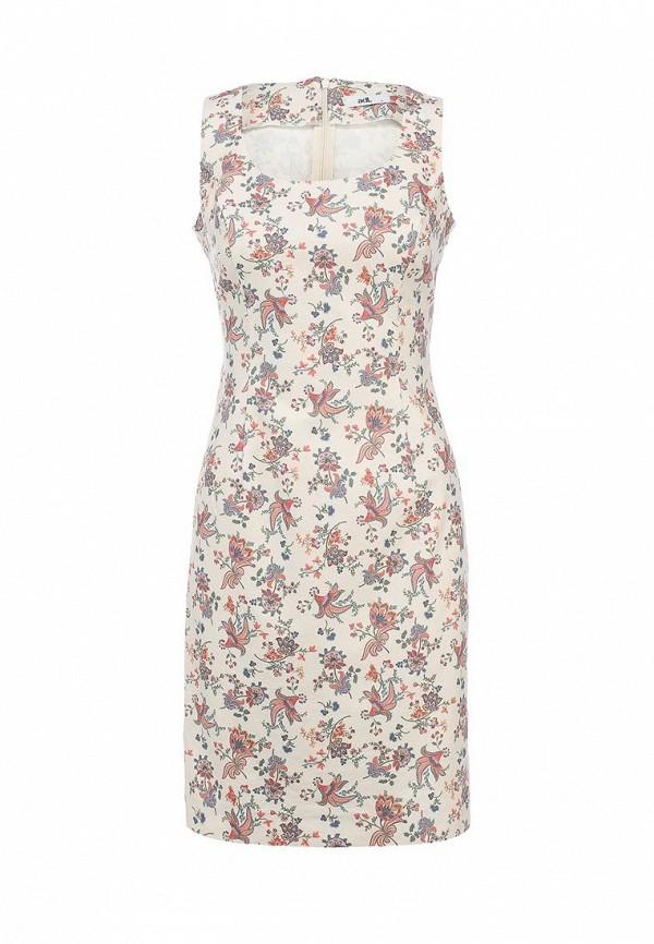 Платье-миди adL 12420210022: изображение 1