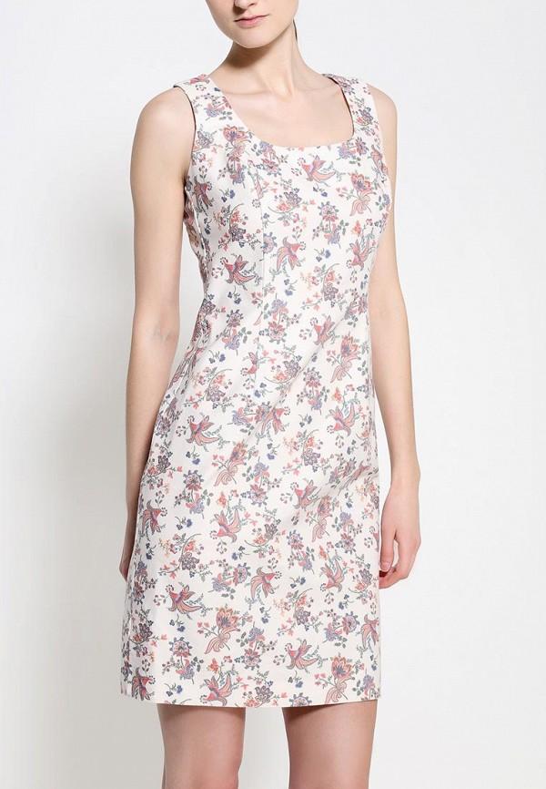 Платье-миди adL 12420210022: изображение 2