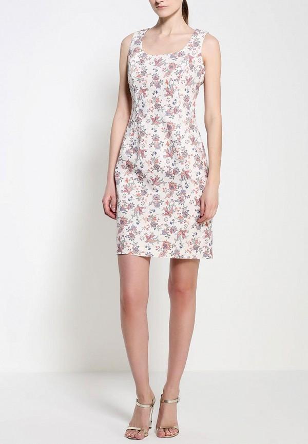 Платье-миди adL 12420210022: изображение 3