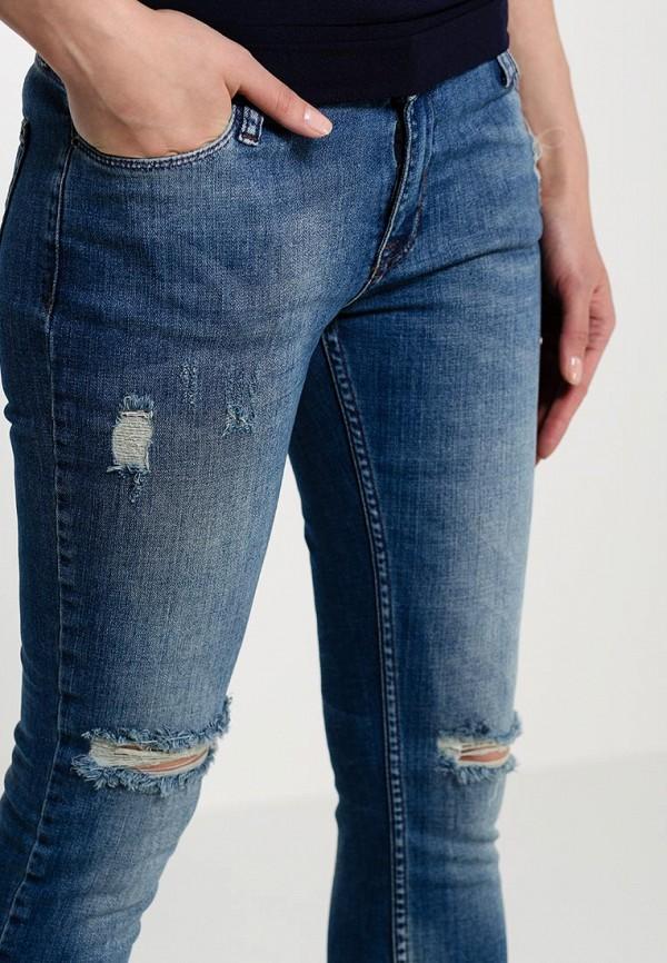 Зауженные джинсы adL 15322487005: изображение 2