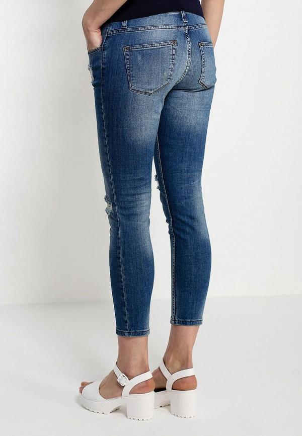Зауженные джинсы adL 15322487005: изображение 4