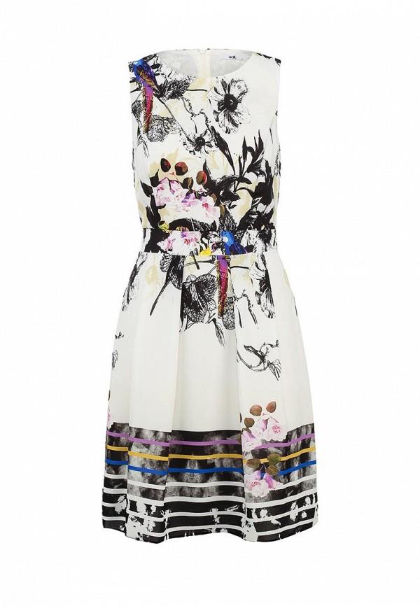 Платье-миди adL 124W6477003: изображение 1