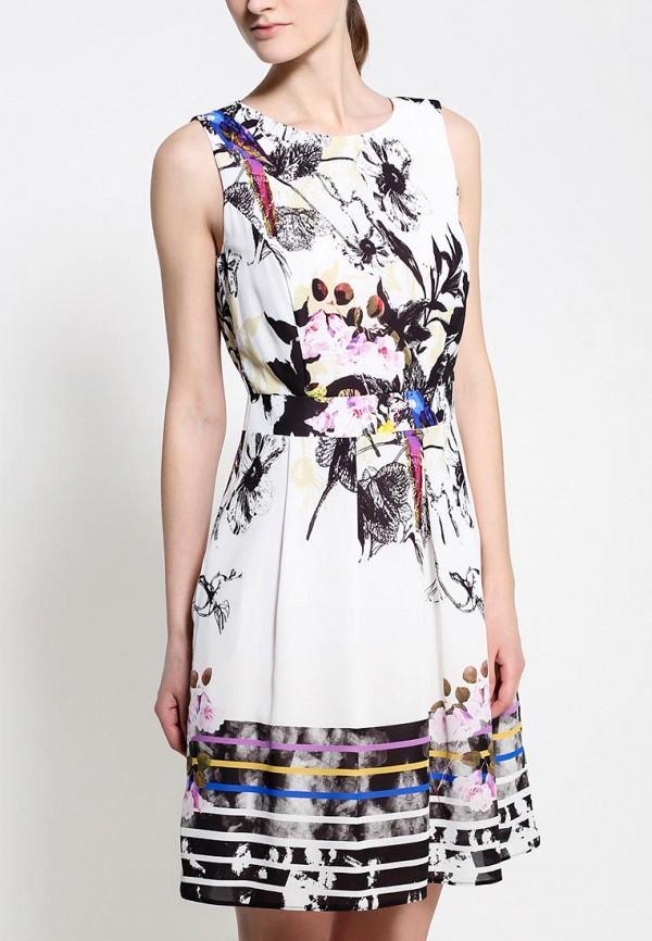 Платье-миди adL 124W6477003: изображение 2