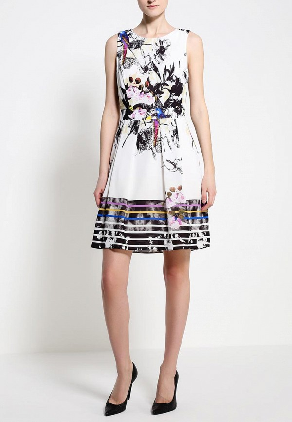 Платье-миди adL 124W6477003: изображение 3