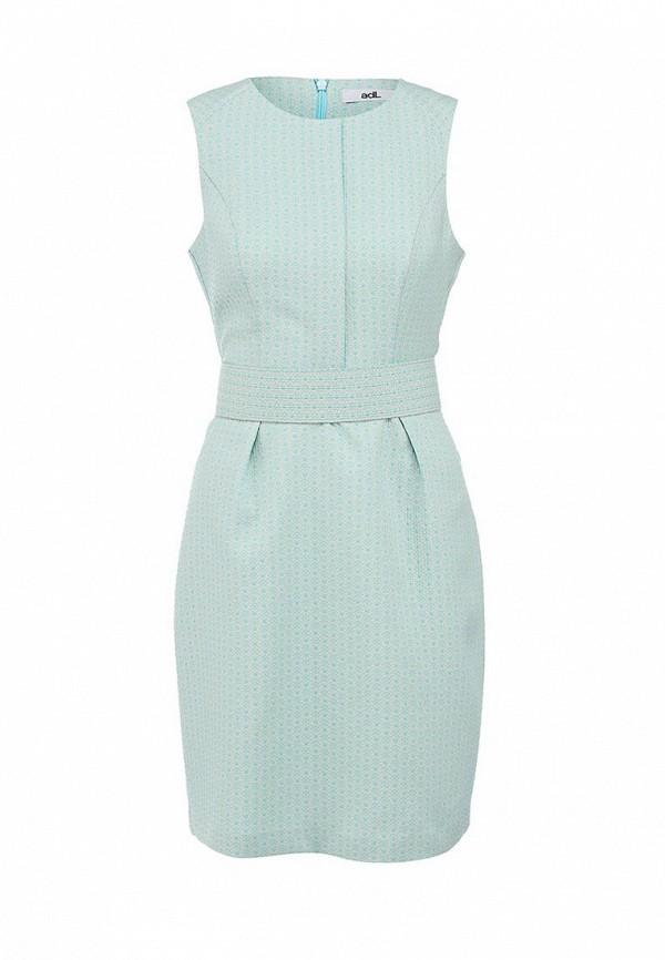Платье-миди adL 124W5763003: изображение 1