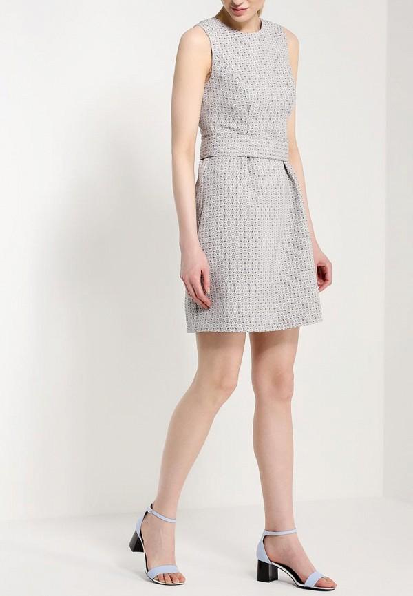 Платье-миди AdL - Adilisik (АДЛ-Адилисик) 124W5763003: изображение 3