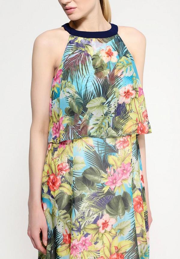 Платье-миди adL 12426058001: изображение 2