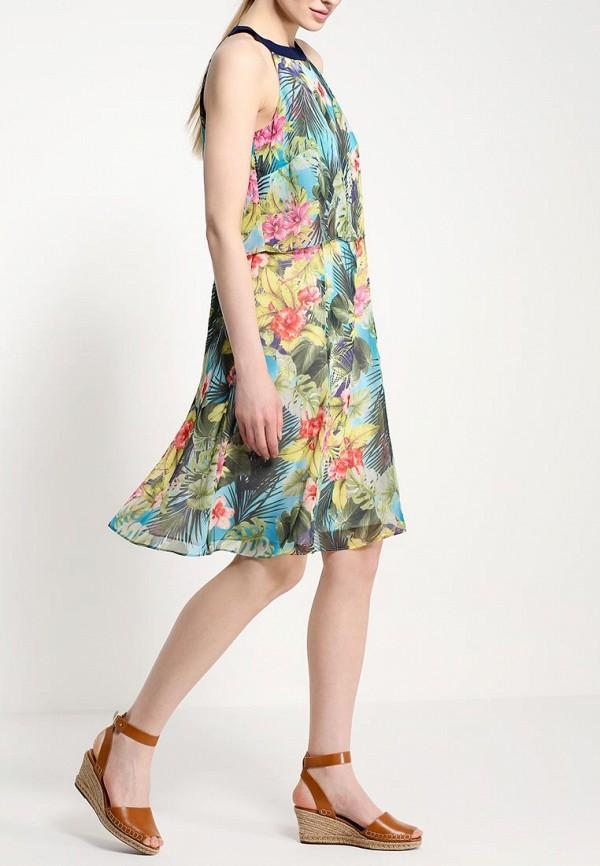 Платье-миди adL 12426058001: изображение 3
