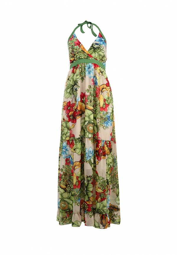 Платье-макси AdL - Adilisik (АДЛ-Адилисик) 12426065002: изображение 1