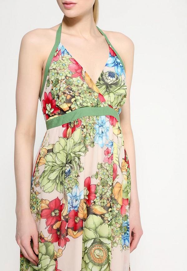 Платье-макси AdL - Adilisik (АДЛ-Адилисик) 12426065002: изображение 2