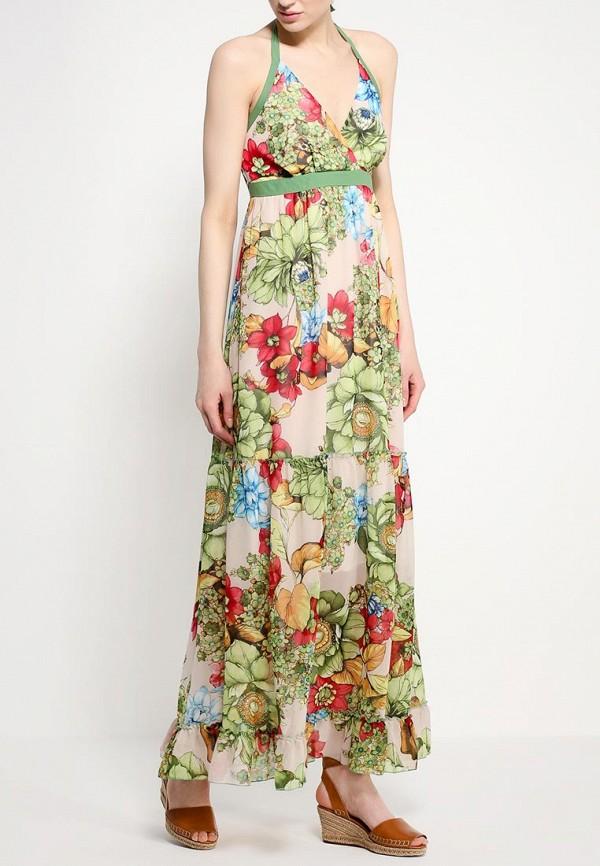 Платье-макси AdL - Adilisik (АДЛ-Адилисик) 12426065002: изображение 3