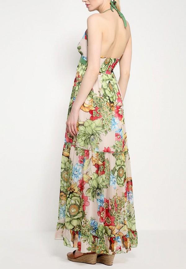 Платье-макси AdL - Adilisik (АДЛ-Адилисик) 12426065002: изображение 4