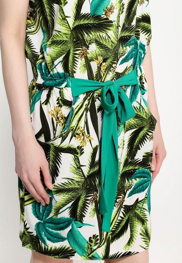 Платье-миди AdL - Adilisik (АДЛ-Адилисик) 12426274000: изображение 2