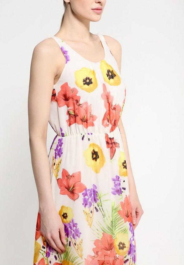 Платье-миди adL 12423656001: изображение 2