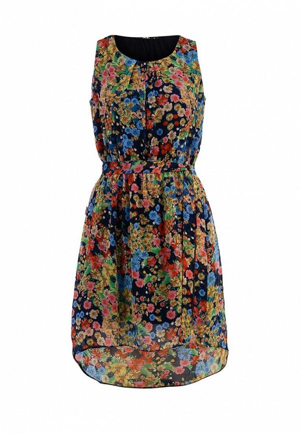 Платье-миди adL 124W7702000: изображение 1