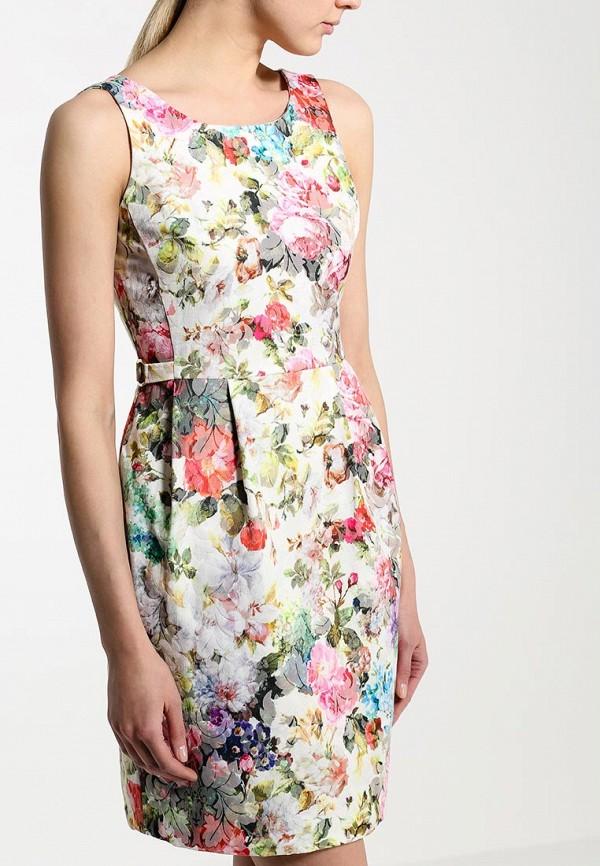 Платье-миди AdL - Adilisik (АДЛ-Адилисик) 12426090000: изображение 2