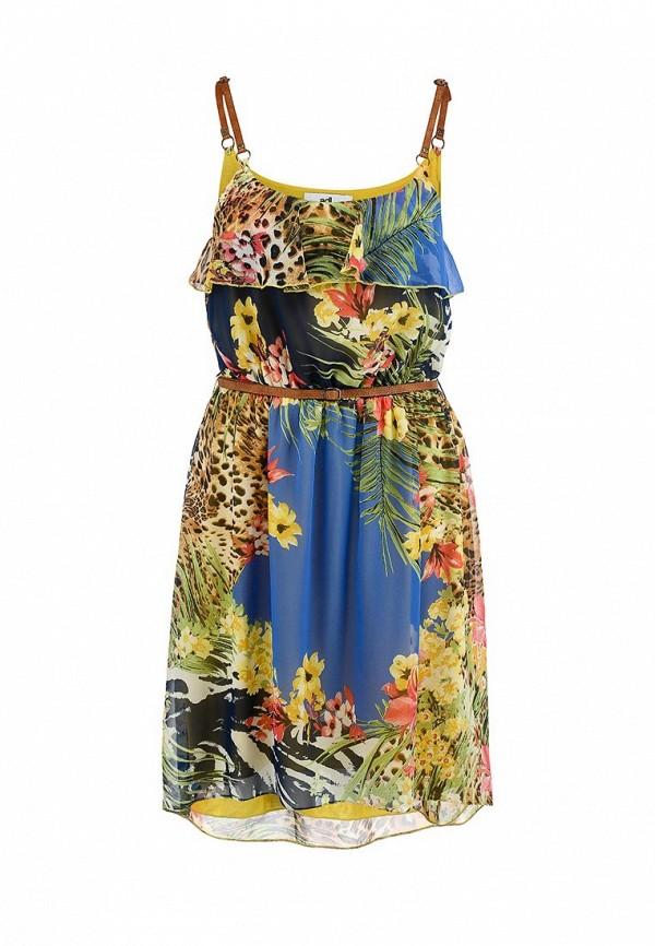 Платье-миди AdL - Adilisik (АДЛ-Адилисик) 12423689001: изображение 1