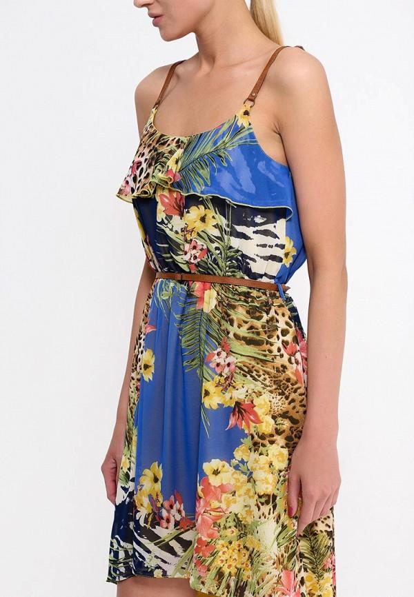 Платье-миди AdL - Adilisik (АДЛ-Адилисик) 12423689001: изображение 2