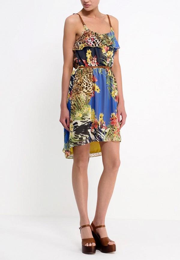 Платье-миди adL 12423689001: изображение 3