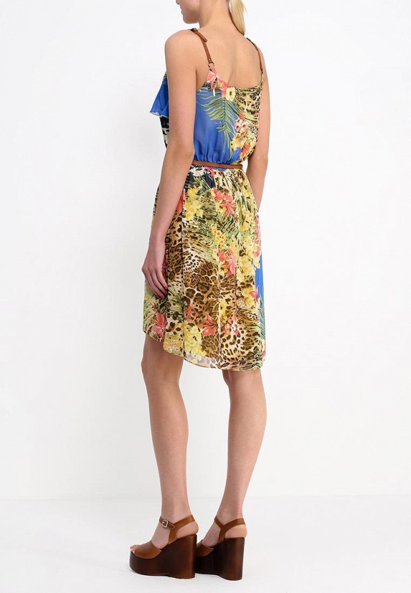 Платье-миди adL 12423689001: изображение 4