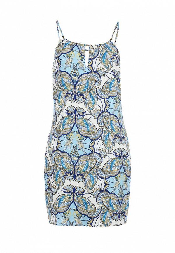 Платье-мини adL 12425982000: изображение 1