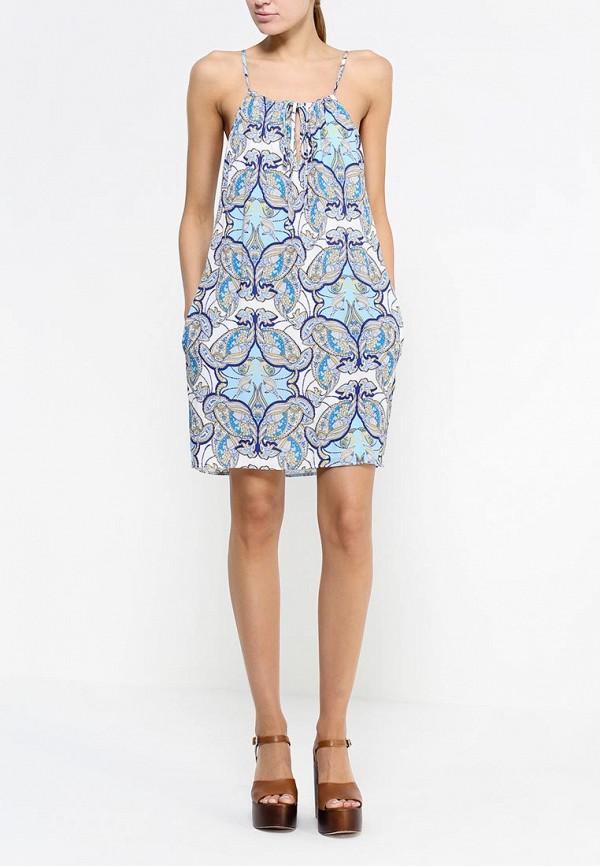 Платье-мини adL 12425982000: изображение 3