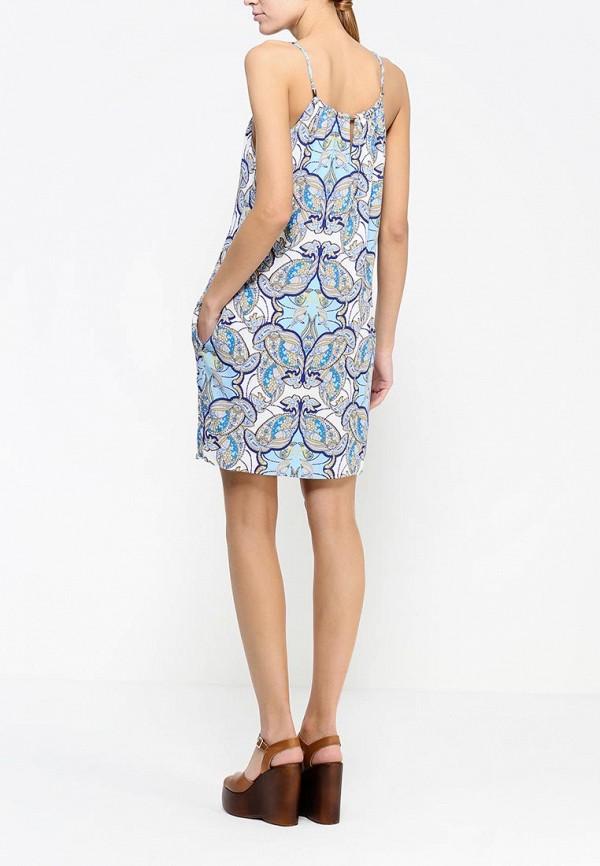 Платье-мини adL 12425982000: изображение 4
