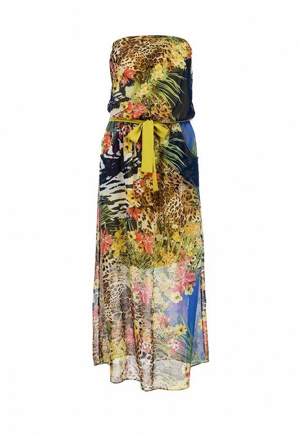 Платье-макси AdL - Adilisik (АДЛ-Адилисик) 124W6831001: изображение 1