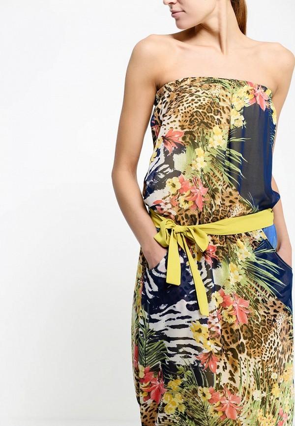 Платье-макси AdL - Adilisik (АДЛ-Адилисик) 124W6831001: изображение 2
