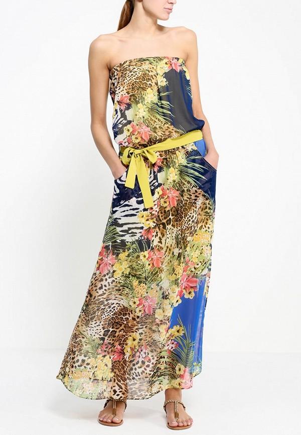Платье-макси AdL - Adilisik (АДЛ-Адилисик) 124W6831001: изображение 3