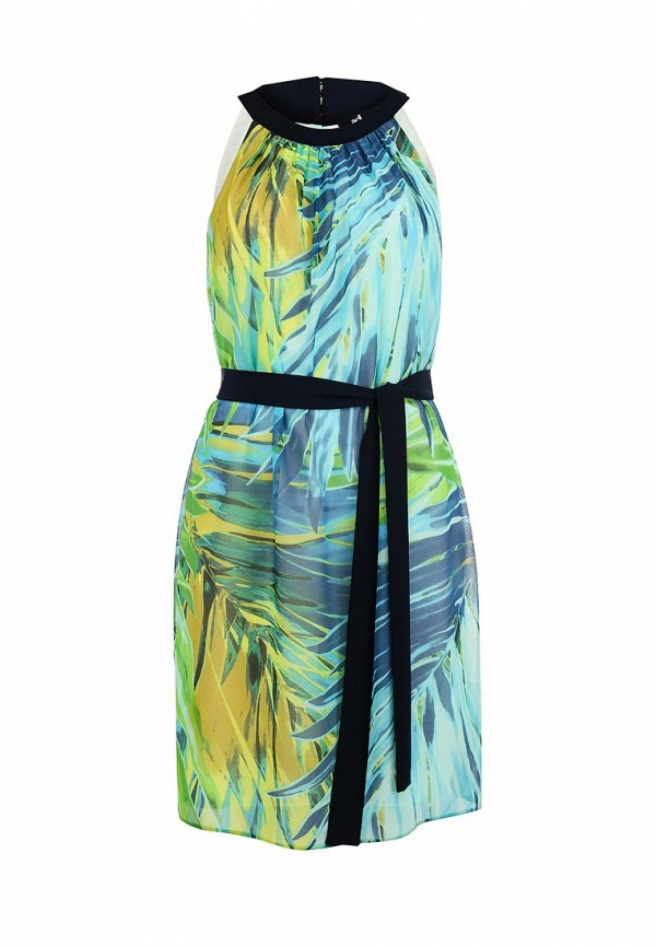 Платье-миди adL 12416186005: изображение 1