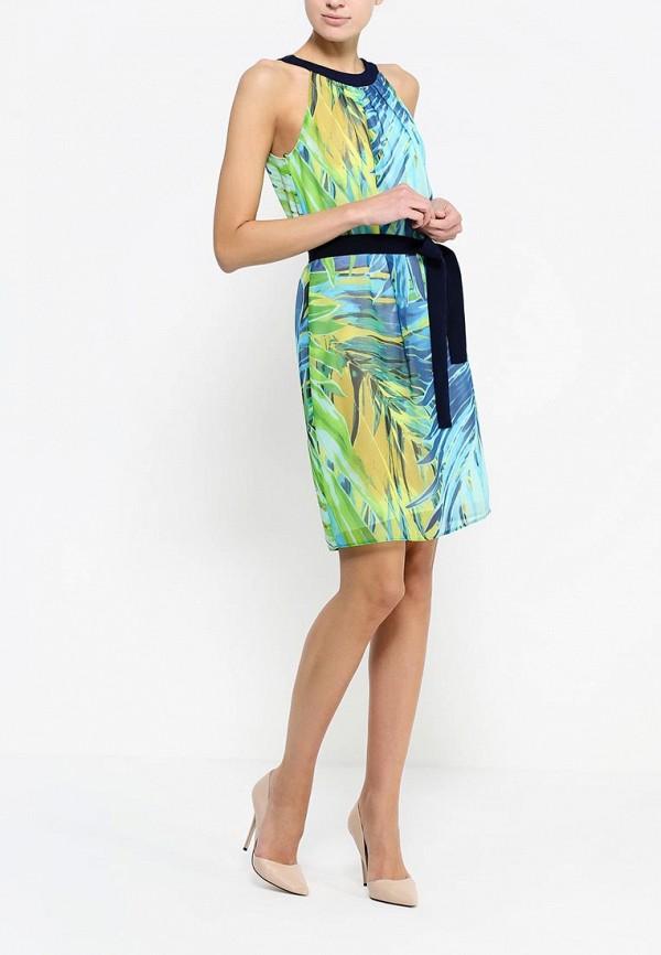 Платье-миди AdL - Adilisik (АДЛ-Адилисик) 12416186005: изображение 3