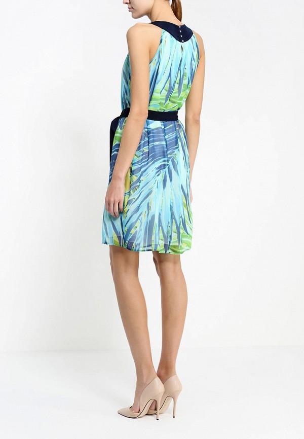 Платье-миди AdL - Adilisik (АДЛ-Адилисик) 12416186005: изображение 4