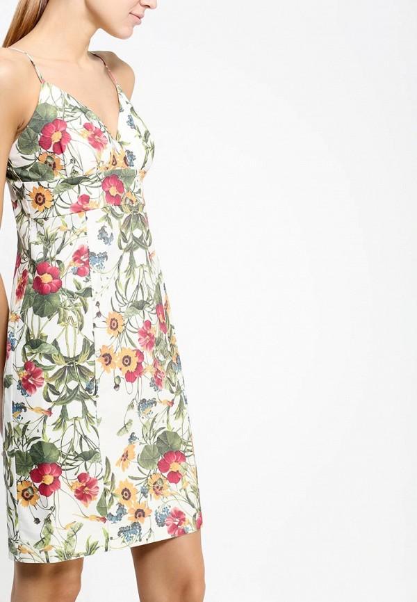 Платье-миди AdL - Adilisik (АДЛ-Адилисик) 124W7645000: изображение 2