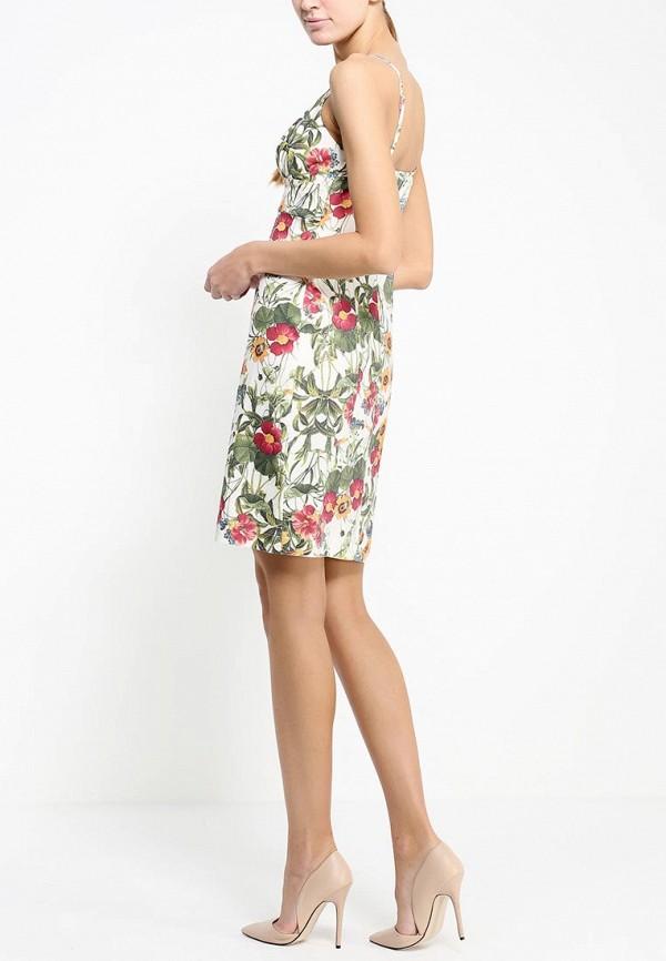 Платье-миди AdL - Adilisik (АДЛ-Адилисик) 124W7645000: изображение 4