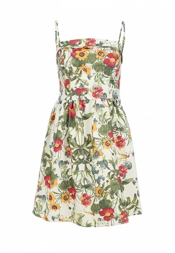 Платье-мини adL 124W7646000: изображение 1