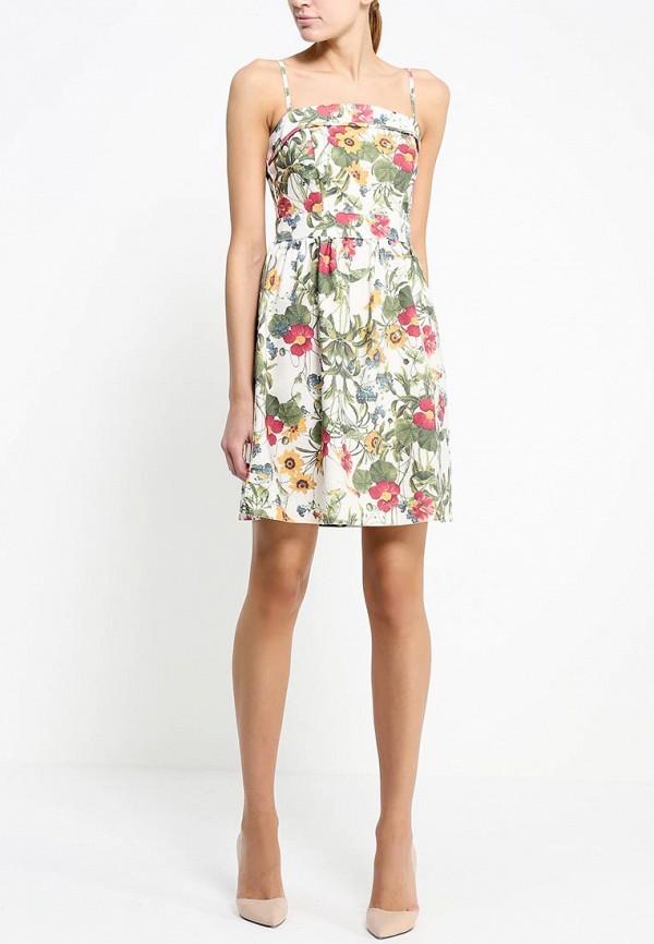 Платье-мини adL 124W7646000: изображение 3
