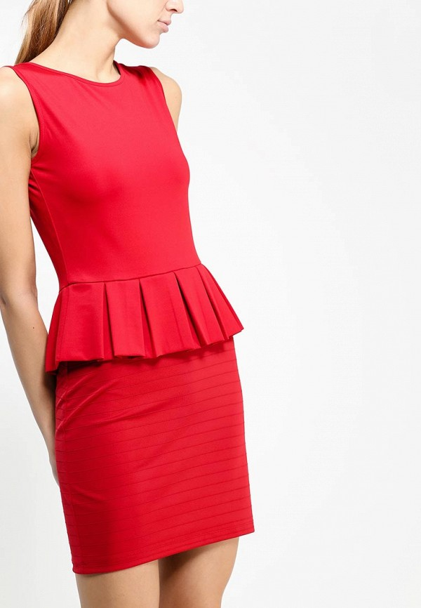 Платье-мини AdL - Adilisik (АДЛ-Адилисик) 124W4984002: изображение 2