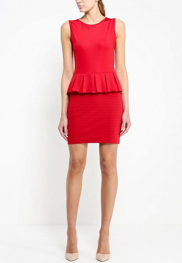 Платье-мини AdL - Adilisik (АДЛ-Адилисик) 124W4984002: изображение 3